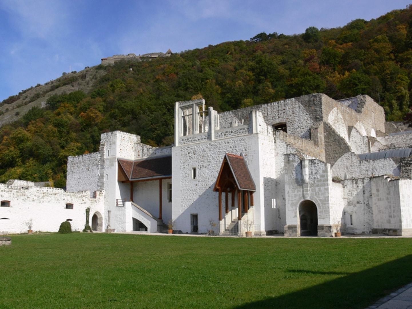 a-visegrádi-királyi-palota
