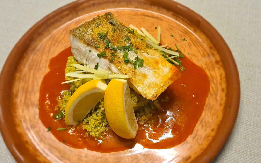 A Renaissance Étterem séfjének szeptemberi ajánlataiból